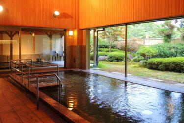 京都の奥座敷・亀岡・戦国武将が傷を癒したと伝わる「湯の花温泉」おもてなしの宿 渓山閣
