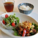京都・カフェ ミモザ